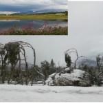 Val d'Ega: un paesaggio che non c'è più