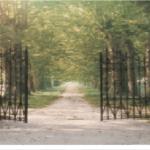 Il silenzio e la pace, sinfonie predilette di casa Verdi: Villa Sant'Agata.