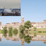 Mantova città inquinata ma anche green