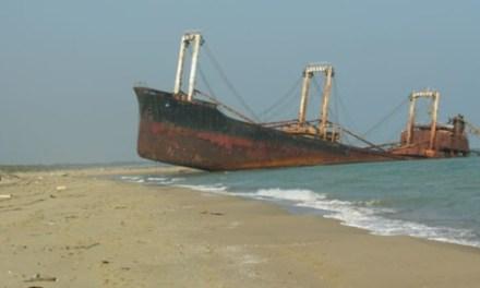 La nave dei veleni. Crotone e i rifiuti radioattivi