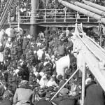 QUANDO AD EMIGRARE IN BRASILE ERANO GLI ITALIANI: la storia della famiglia Daolio