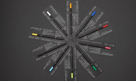 """""""Perpetua"""", quando il design incontra l'economia circolare"""