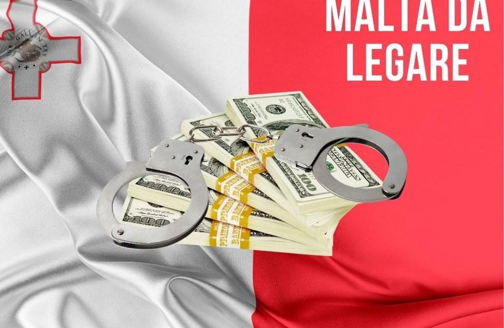 Vuoi la cittadinanza europea? Con 1 milione di euro a Malta puoi