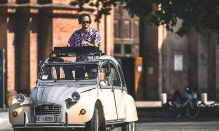 REdiscover: scoprire Reggio Emilia a suon di musica
