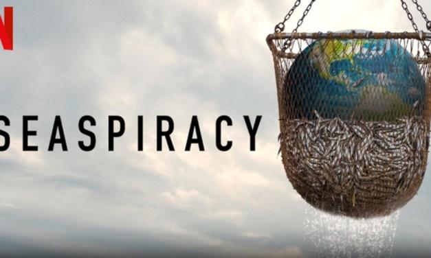 Seaspiracy, Netflix pesca negli oceani