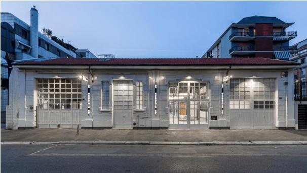 Nuova sede per Accademia Costume  di Milano