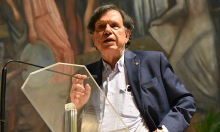 Giorgio Parisi. Nobel in emergenza climatica