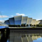 Se Glasgow andasse sott'acqua durante COP 26