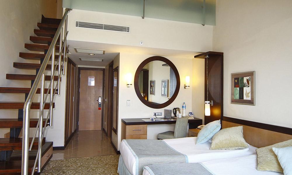 Royal Wings Hotel Turkey