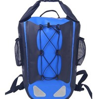 EXPED 100/% Waterproof Fold Dry Bag Black XS 3 Litre