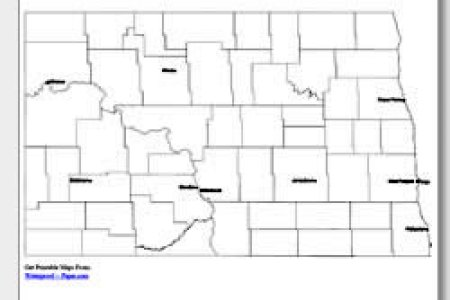 north dakota county map » Path Decorations Pictures | Full Path ...