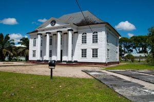 Synagoge - Paramaribo - Suriname