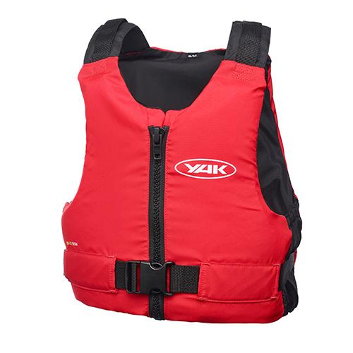 Red Yak Junior Kallista 50N Buoyancy Aid 2019