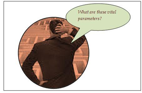vital parameters