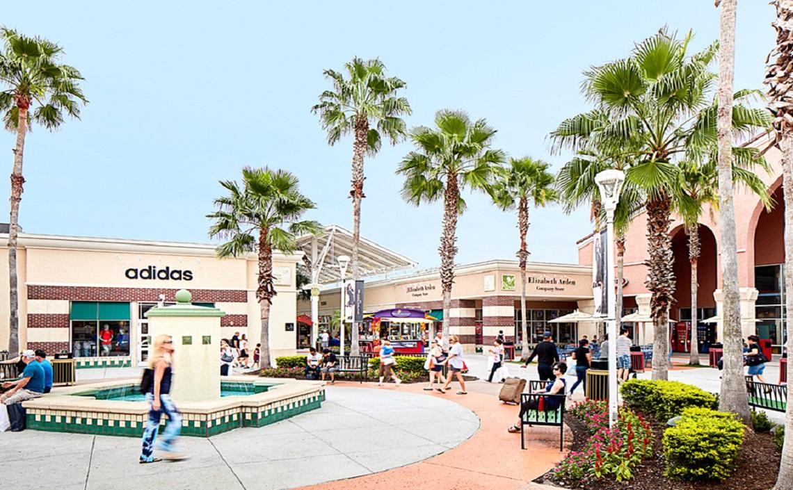 Orlando Premium Outlets