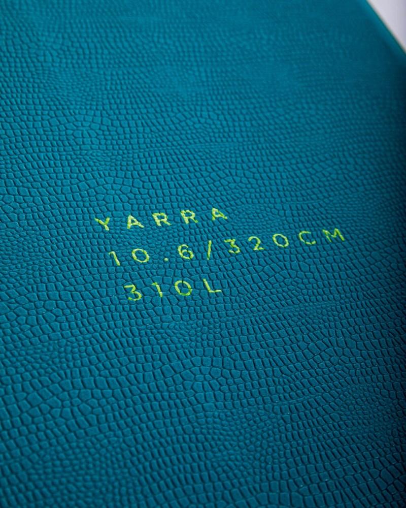 Yarra jobe board