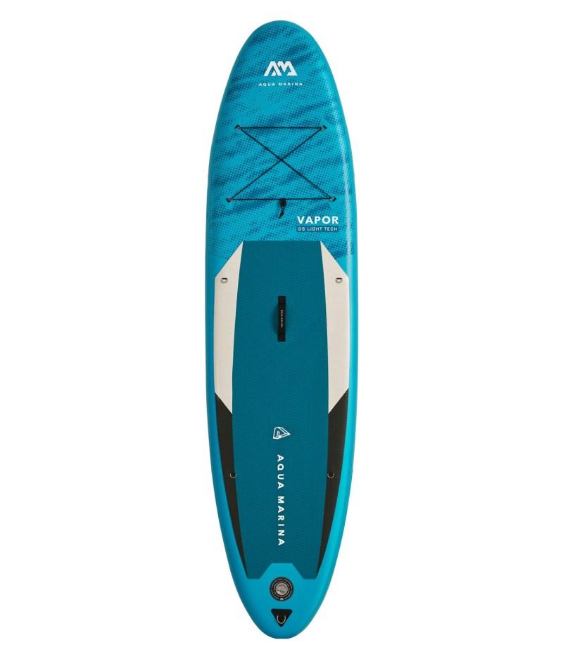 Aqua Marina Vapor review