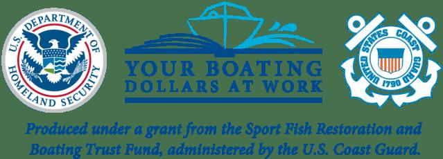 USCG Trust Fund Logo