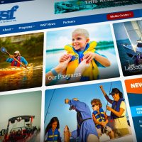 """Water Sports Foundation Launches New """"National Boating Safety Media Center"""" as Part of Media Outreach Campaign"""