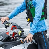 All About Engine Cut-Off Switches: The $20 Device that Saves Boater's Lives Is Now Required By Federal Law