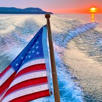 Top Boating Tips to Safely Navigate Busy Fourth of July Festivities Including Fireworks Shows, Group Raft-Ups