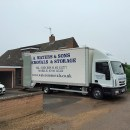 Domestic Removals Hitchin