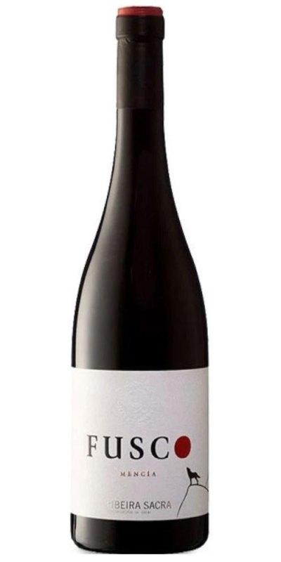 Albamar Fusco Mencia 2019