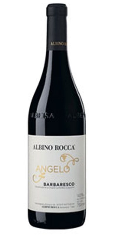 Albino Rocca Barbaresco Angelo 2016