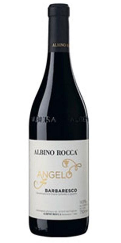Albino Rocca Barbaresco Angelo 2016