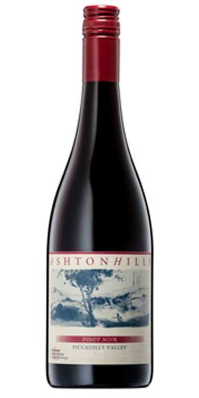 Ashton Hills Piccadilly Valley Pinot Noir 2017