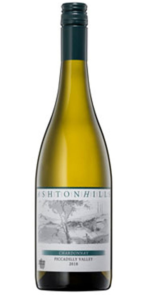 Ashton Hills Piccadilly Valley Chardonnay 2018