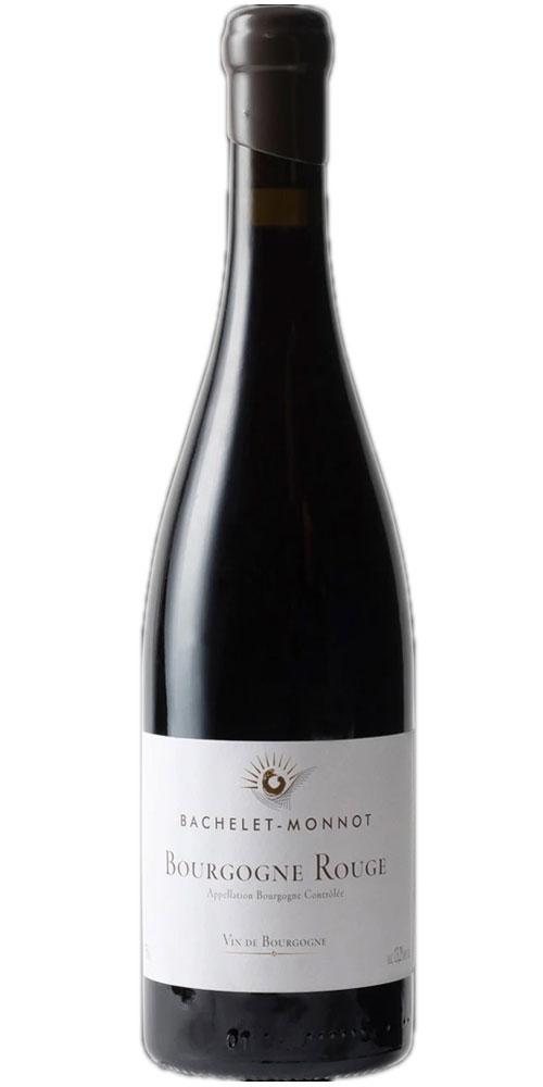 Bachelet-Monnot Bourgogne Rouge 2018