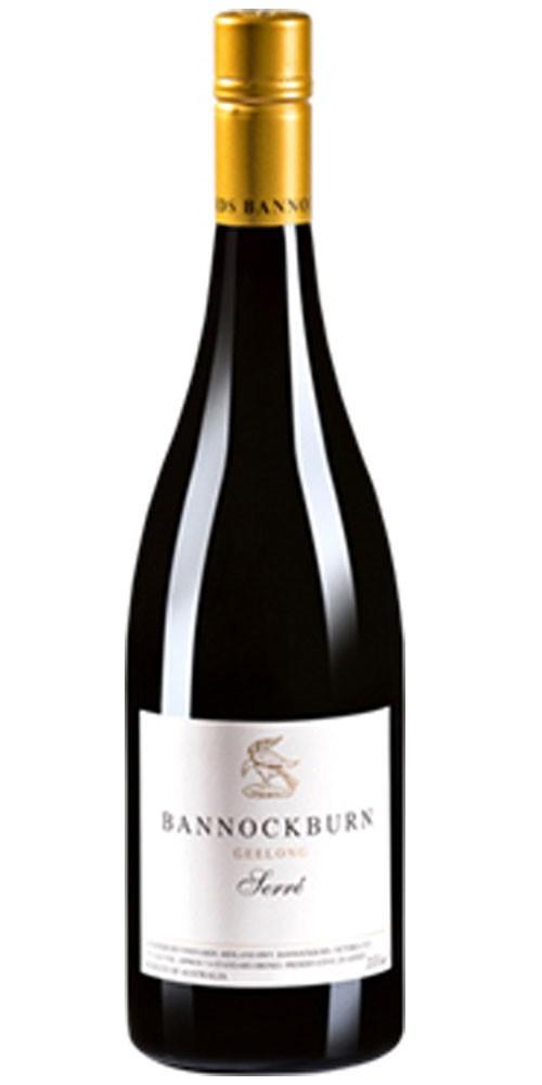 Bannockburn Serre Pinot Noir 2017
