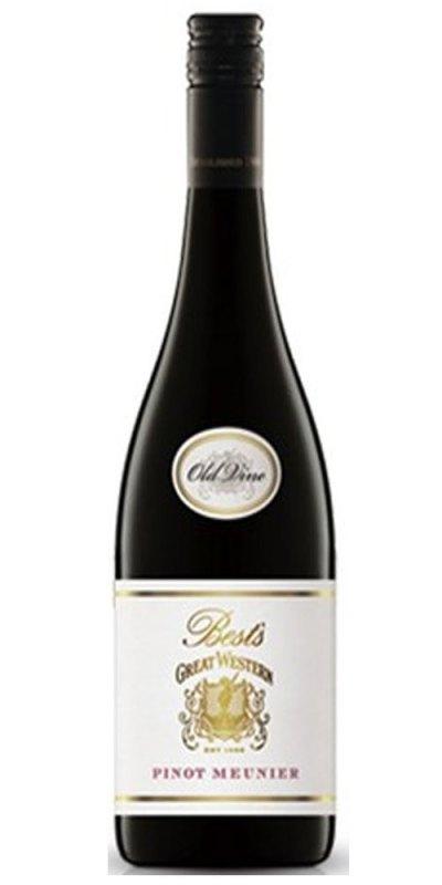 Best's Old Vine Pinot Meunier 2019