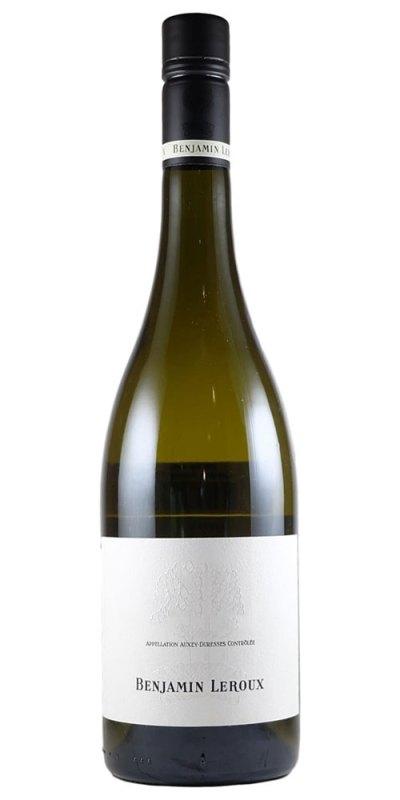 Benjamin Leroux Bourgogne Blanc magnum 2018
