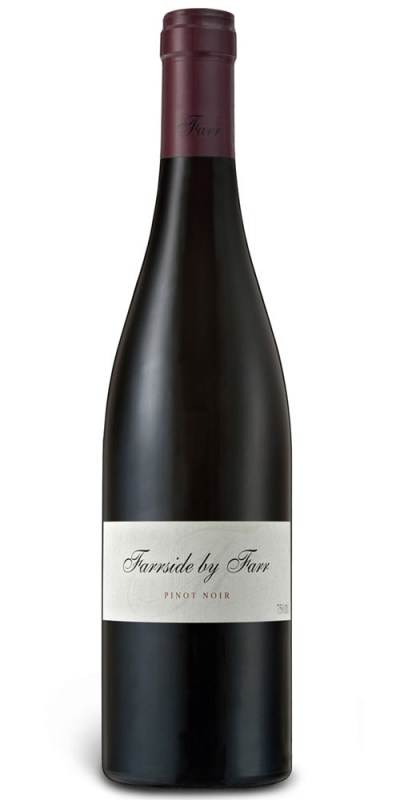 By Farr Farrside Pinot Noir 2017