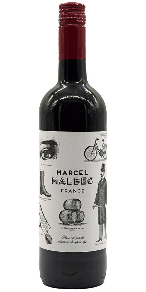 Chateau du Cedre Marcel Malbec 2016