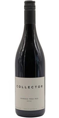 Collector Marked Tree Shiraz 2016
