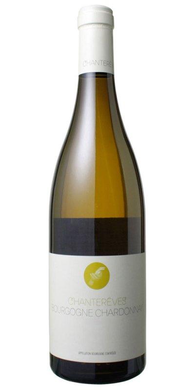 Chantereves Bourgogne Blanc 2019