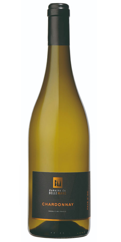 Belle-Mare Chardonnay 2019