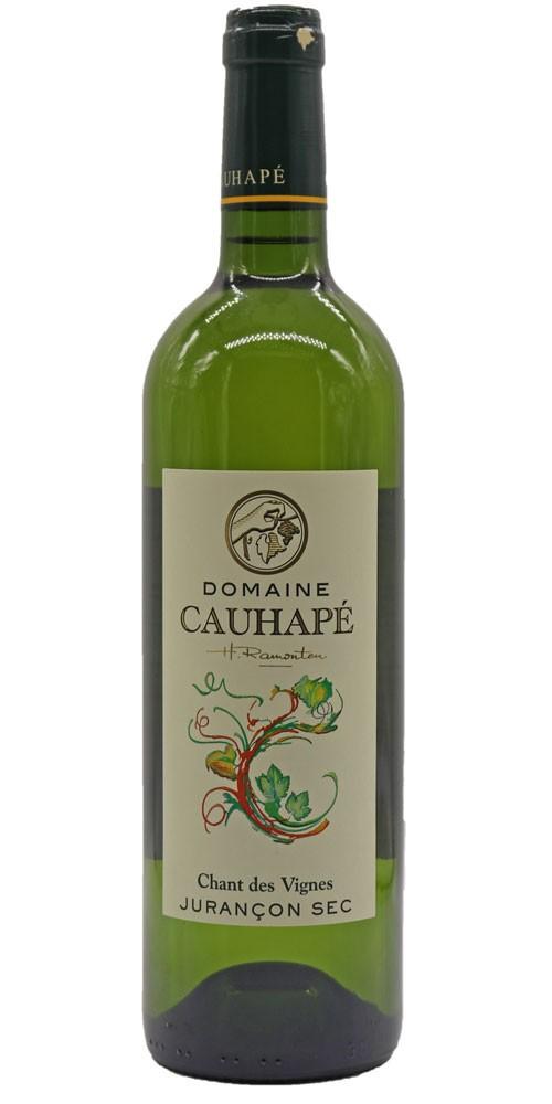 Domaine Cauhape Jurancon Sec Chante des Vignes 2017