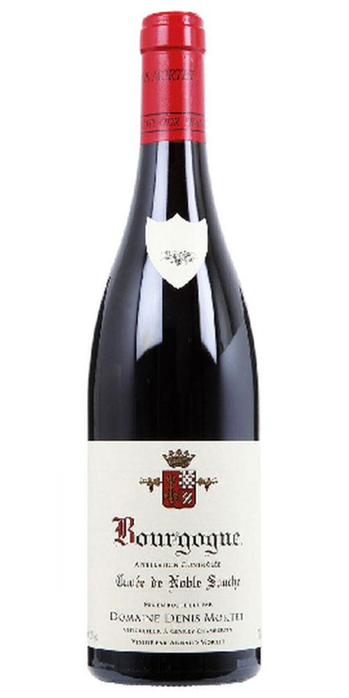 Denis Mortet Bourgogne Rouge Cuvee de Noble Souche 2017