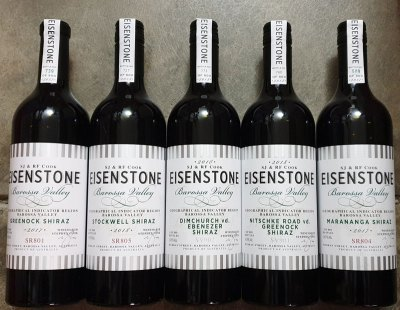 Eisenstone Mixed Pack