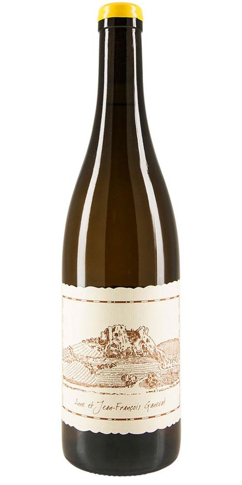 Ganevat Arces Chardonnay 2018