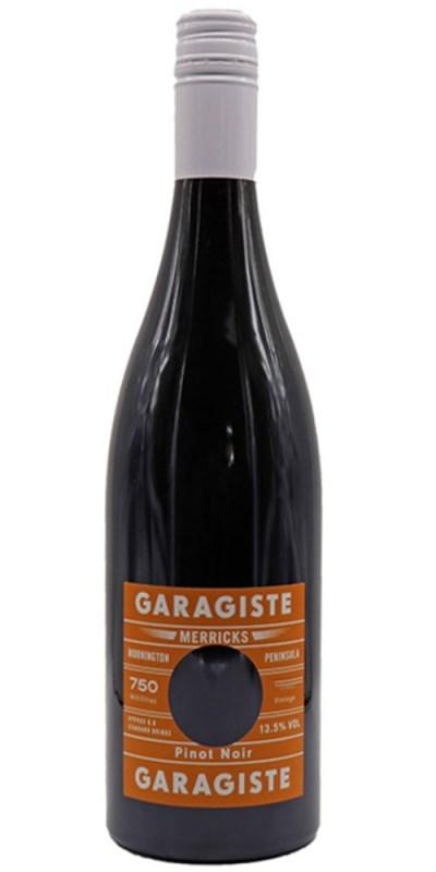 Garagiste Cuve Beton Pinot Noir 2018