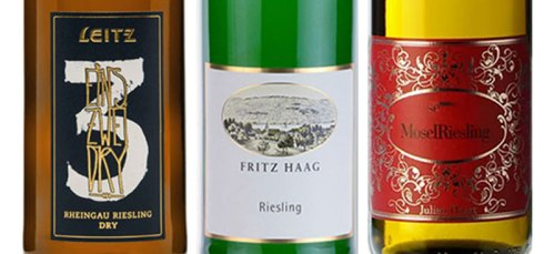 German Riesling Mixed Pack