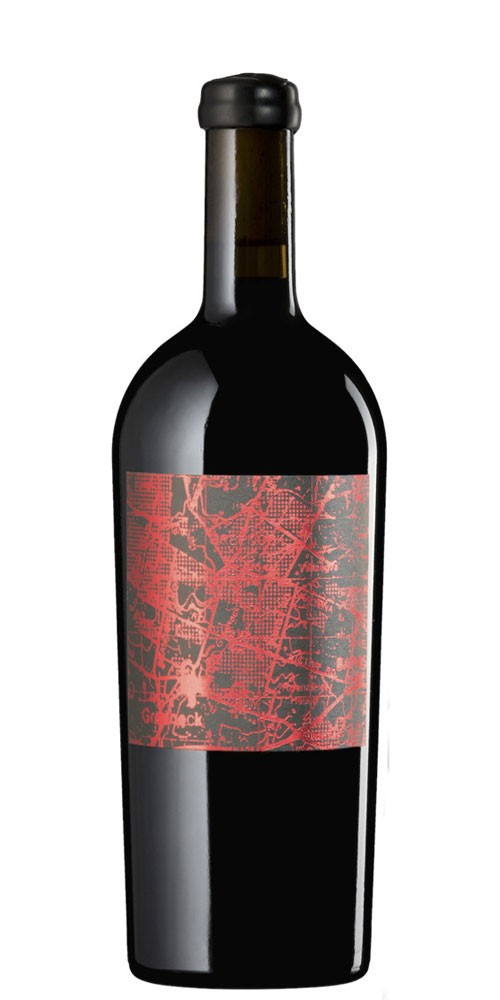 JC's Own Greenock Shiraz 2017
