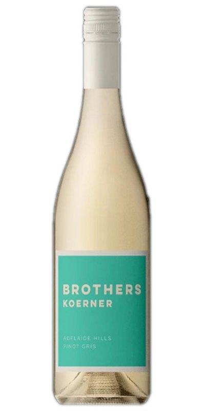 Brothers Koerner Pinot Gris 2021