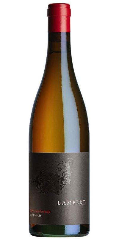 Lambert Chardonnay 2020