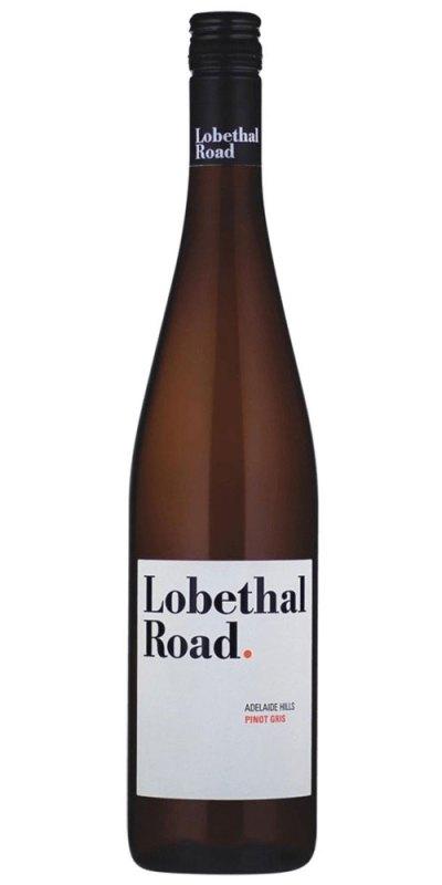 Lobethal Road Pinot Gris 2021